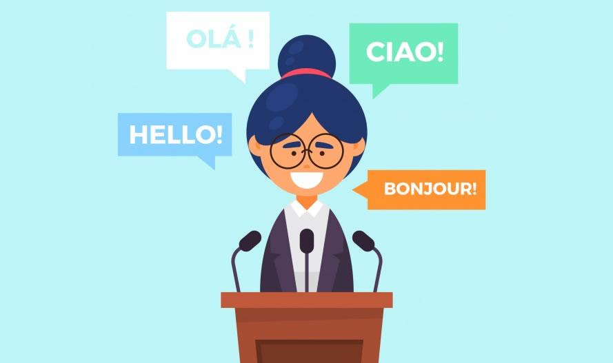 英語を生かす副業